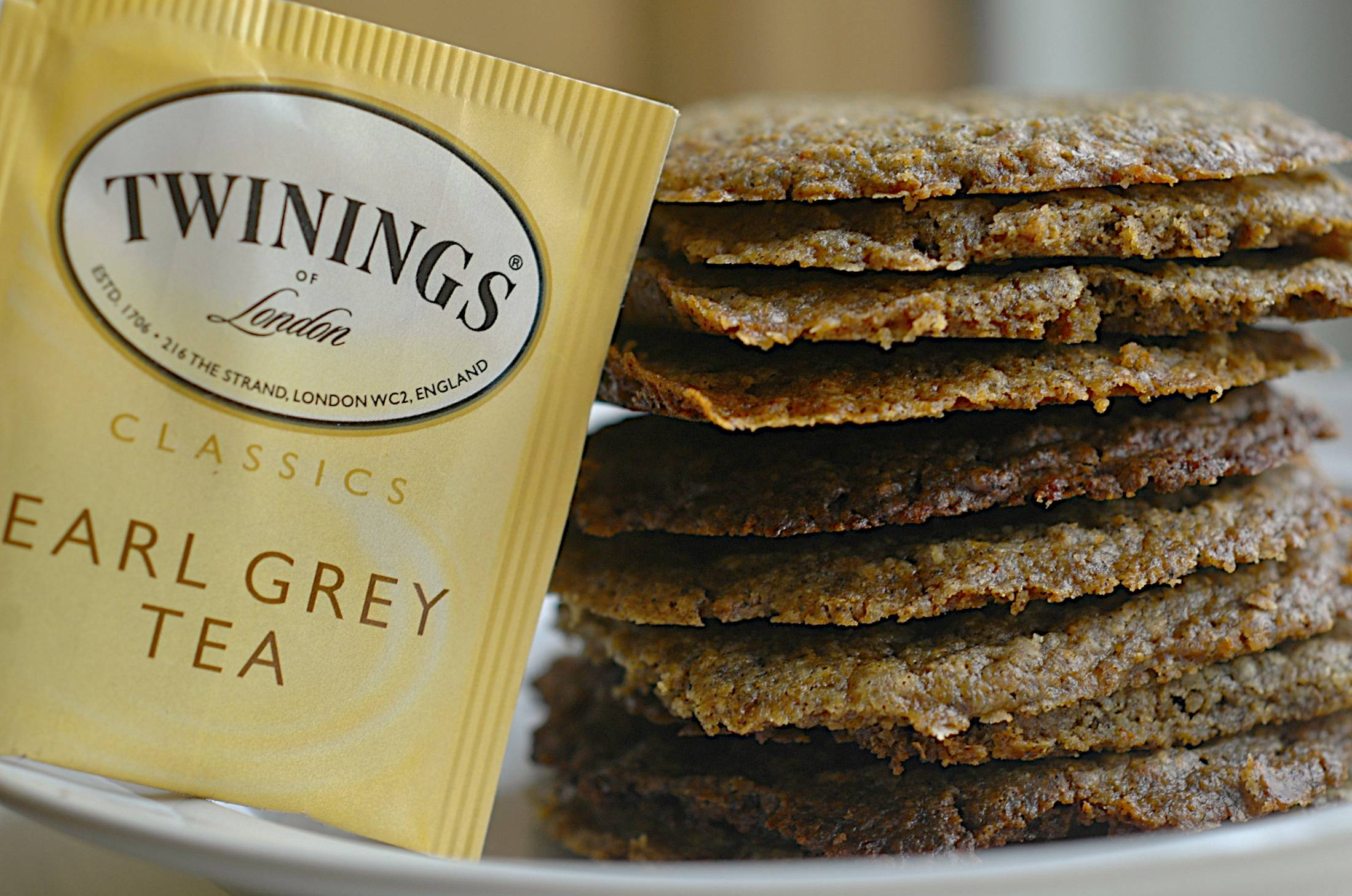 cookies earl grey shortbread cookies put earl grey tea in earl grey ...