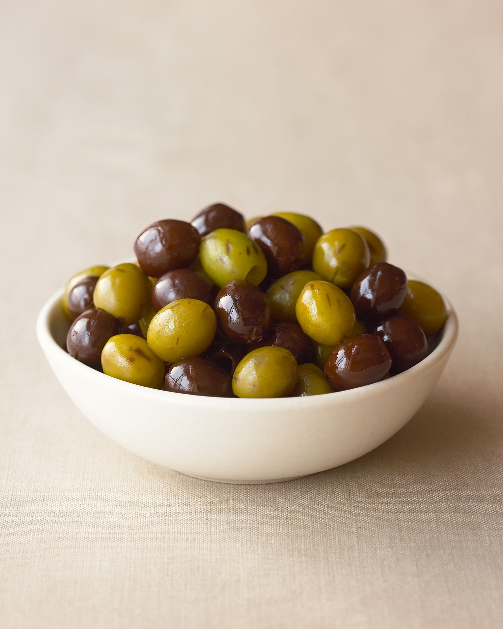 Naturally Olives