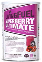 living fuel superberry ultimate powder